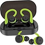 Auricolari Bluetooth Senza Fili Wireless Cuffie Bluetooth 5.0 Impermeabili Grado...