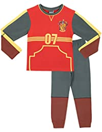 Harry Potter - Pijama para Niños - Harry Potter