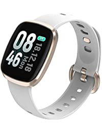 cc56ffa93bfa Amazon.es  Reloj tactil - Mujer  Relojes