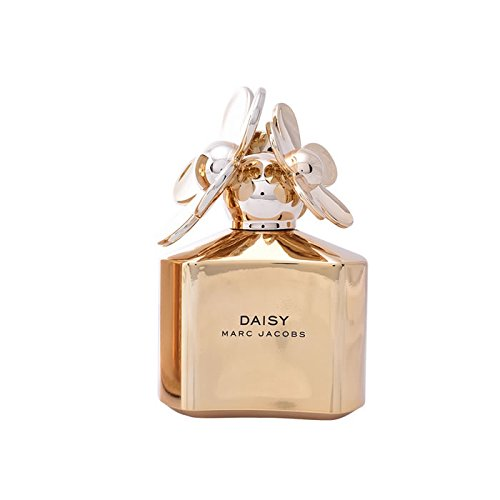 Marc Jacobs Daisy Holiday Gold femme/woman Eau de Toilette, 100 ml