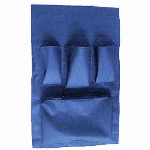 Liberty Hängetasche für STÜHLE - GRAU (Einheitsgröße) (Marineblau) -