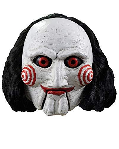 SAW Billy máscara muñeca