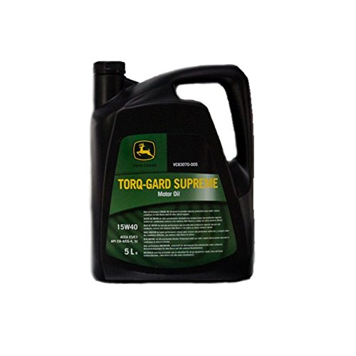 John Deere Oil - Buyitmarketplace co uk