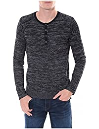 Ritchie - Pull Laponing - Homme