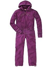 wellyou Jogginganzug für Mädchen in purple