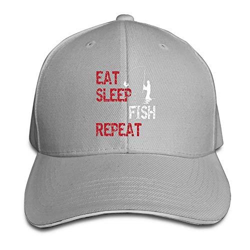 Preisvergleich Produktbild Qinckon Unisex Sandwich Peaked Cap My Happy Place is My Garden Casual Design Adjustable Cotton Baseball Caps Hats Red Running