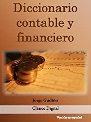 Diccionario contable y financiero (Contabilidad visual nº 1) (Spanish Edition)