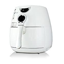 2.5Ltr 1300W Fast Healthy Easy Air Fryer