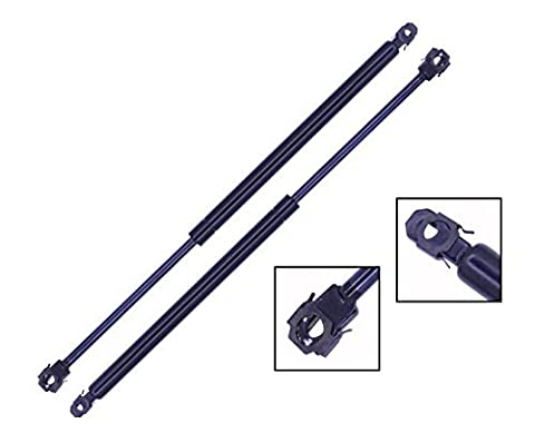 2 Pieces (SET) Tuff Support Hood Lift Supports 1986 To