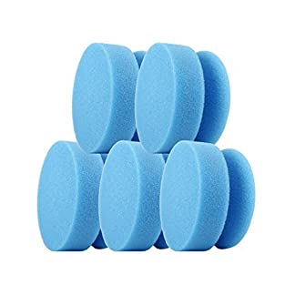 medium applicator pads