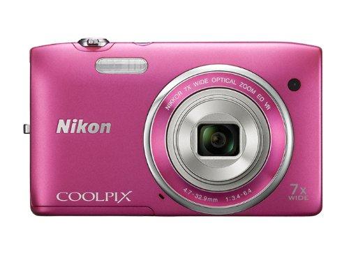 nikon-coolpix-s3500-fotocamera-digitale-20-megapixel-zoom-ottico-7x-tft-lcd-da-67-cm-27-pollici-colo