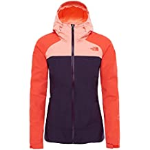 The North Face CMJ0WUC XS Chaqueta, Mujer, Morado (Galaxy Purple)