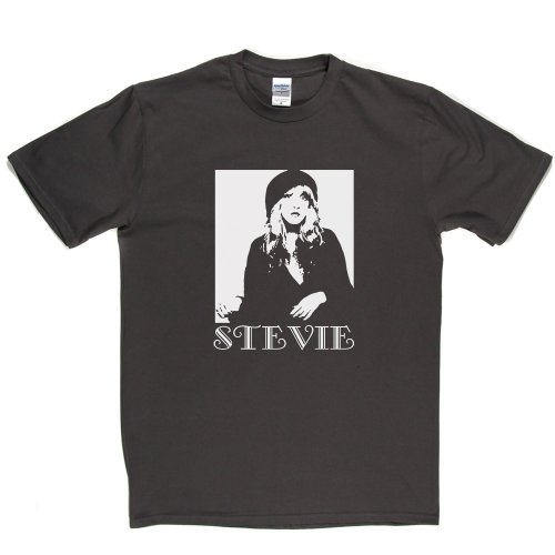 stevie-nicks-t-shirt-charcoal-white-small