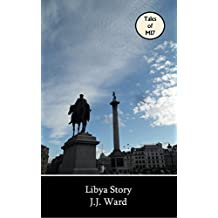 Libya Story (John Mordred Book 6)