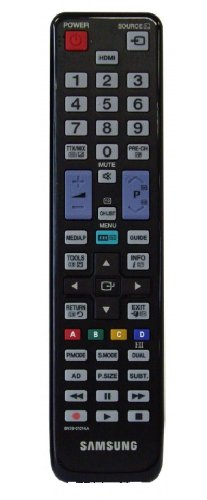 Samsung BN59–01014A Fernbedienung schwarz (Theater System Samsung Home)