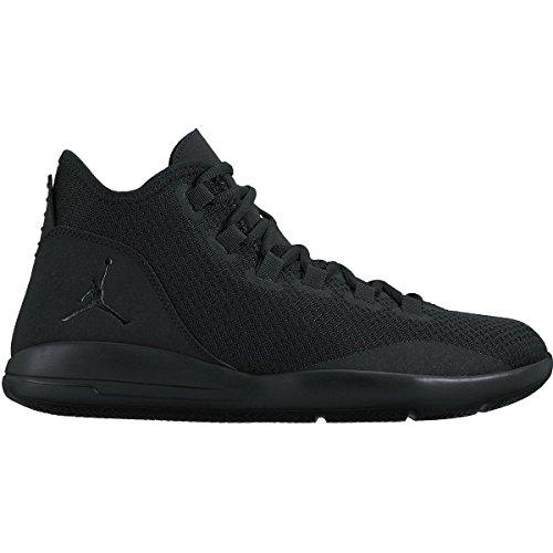 nike-herren-jordan-reveal-sportschuhe-basketball-schwarz-negro-black-black-black-infrared-23-gr-405-