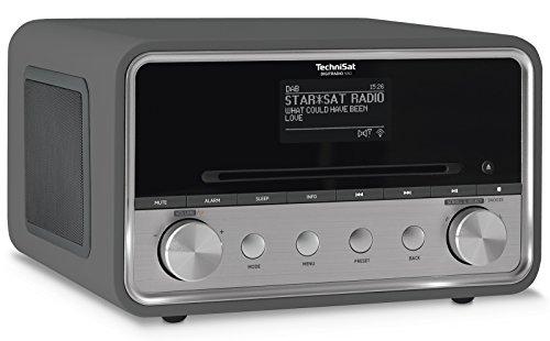 TechniSat DigitRadio 580 stationäres Digitalradio - 6