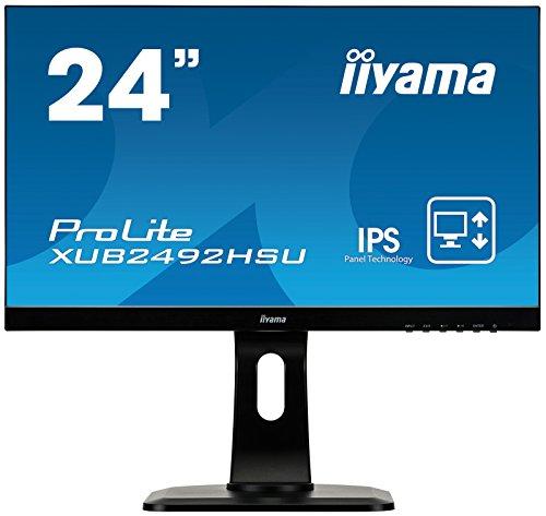 iiyama XUB2492HSU-B1 24