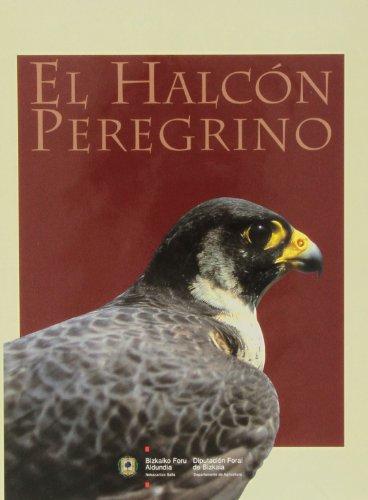 Halcon peregrino, el