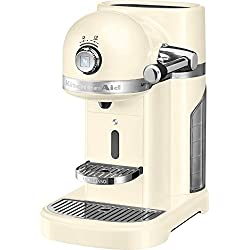 KitchenAid Artisan Nespresso (crema)
