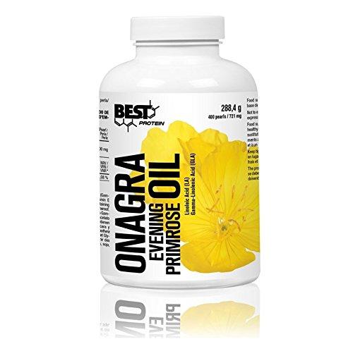 Best Protein Aceite de Onagra