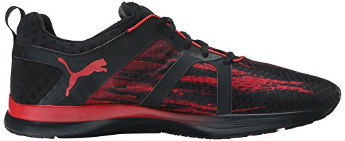 Puma Pulse Xt Fade Sneaker High Risk Red/Black