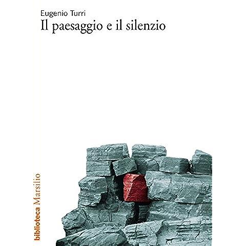 Il paesaggio e il silenzio (Biblioteca) - Arte Seta Tende