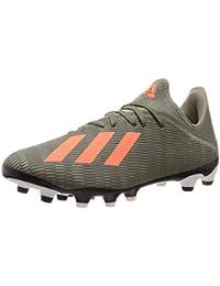 adidas X 19.3 MG, Botas de fútbol Unisex Adulto