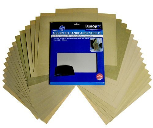 blue-spot-19850-assorted-sandpaper-30-pieces