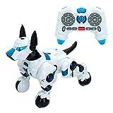 RASTAR Perro Robot Inteligente con Cargador USB (ColorBaby 44872)