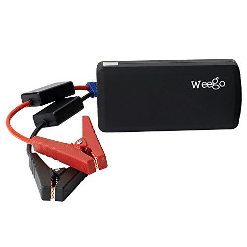 Preisvergleich Produktbild Weego Jump Starter Battery+, Heavy Duty