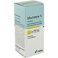 Mulimen S Tropfen 100 ml preisvergleich bei billige-tabletten.eu
