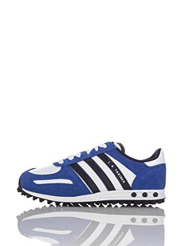 Adidas LA Trainer K (Q20590) Blu/Bianco/Nero