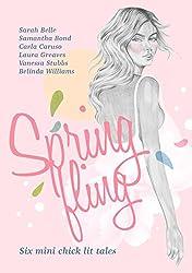 Spring Fling: Six Mini Chick Lit Tales