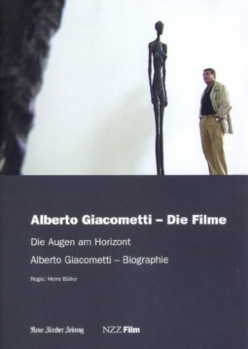 Alberto Giacometti: Die Filme – NZZ Film