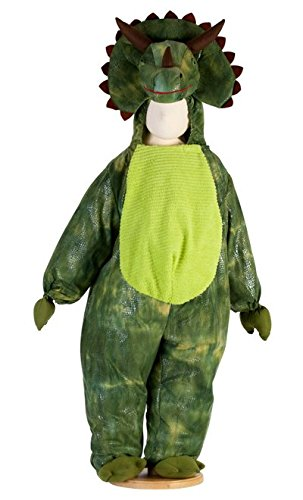 inosaur fancy dress up BNWT 18m-5yrs Halloween Kostuem (2-3 Jahre) ()