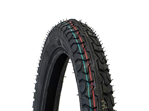 Scooter-pneus, 1/2 x 2.25 4-17 21 b) 28, moped, m4
