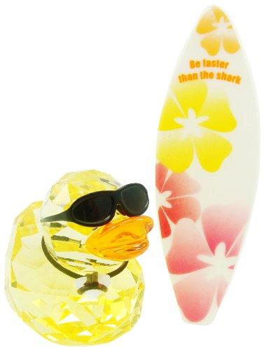 Swarovski Froehliche Enten Sunny Steve Happy Ducks 1096743 AP2012