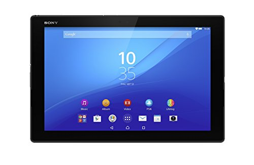 sony tablet z4 Sony Xperia Z4 32GB Nero
