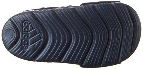 adidas Disney Nemo Altaswim i, Sandali alla Schiava Unisex – Bambini Blu (Collegiate Navy/ftwr White/collegiate Navy)