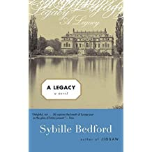 [A Legacy] (By: Sybille Bedford) [published: June, 2001]