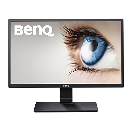 BenQ GW2270 – Educador LED Eye-Care 22″, 1920 x 1080 (VGA/DVI), color adverso