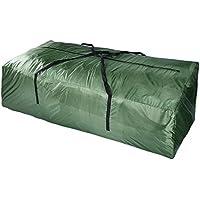 XGZ - Bolsa para muebles de jardín, ligera y resistencia al agua fabricada en el Reino Unido