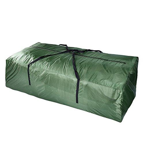 XGZ contenitore a borsa per cuscini di arredi da esterni, impermeabile, leggero