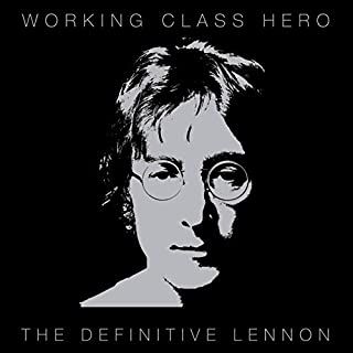 Working Class Hero - the Definitive Lennon by John Lennon (B000ASTEC2) | Amazon Products
