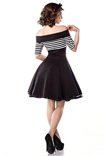 Vintage-Kleid, Größe:XXL