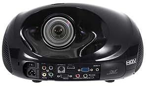 Toshiba ET20 - Home Cinema Projector - With DVD & Short Throw Lens