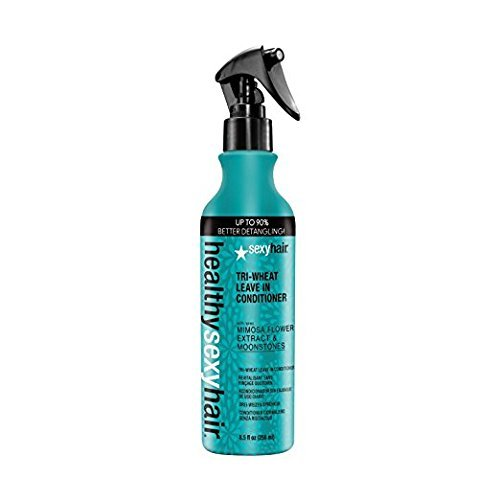 sexyhair Soy Tri Wheat Leave-In Conditioner, 1er Pack (1 x 250 ml)