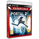 Cheapest Portal 2 - Essentials on PlayStation 3