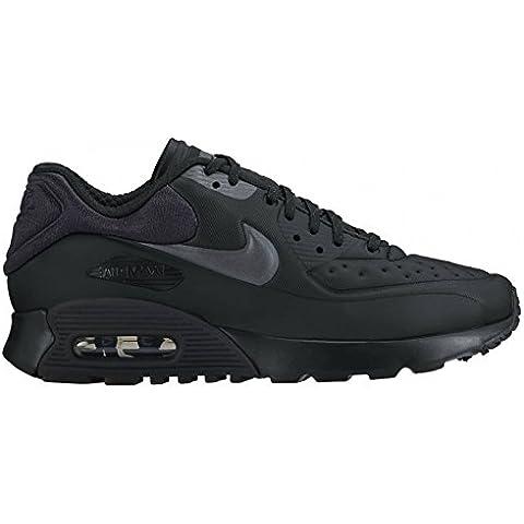 Nike 844599-008, Zapatillas de Deporte para Niños
